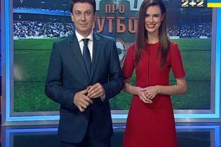 """На 2+2 стартує новий футбольний телесезон з оновленим """"Профутболом"""""""