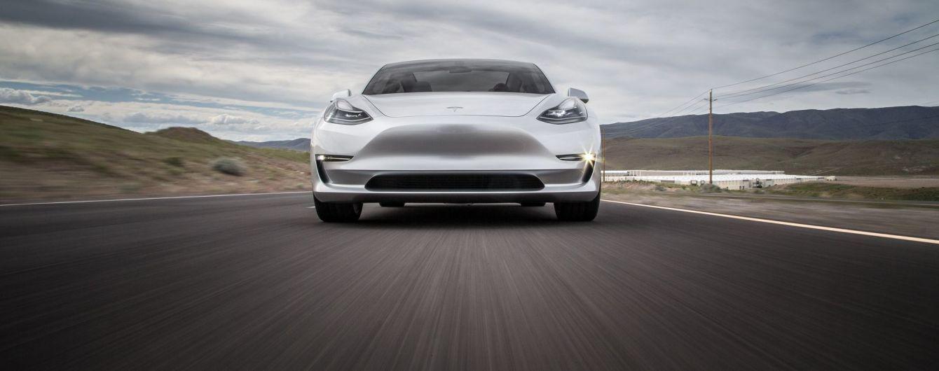 Владелец Tesla в завещании снял ответственность с производителя