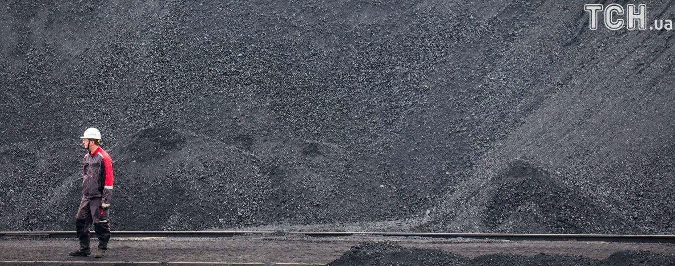 В России официально признали завоз угля с оккупированного Донбасса