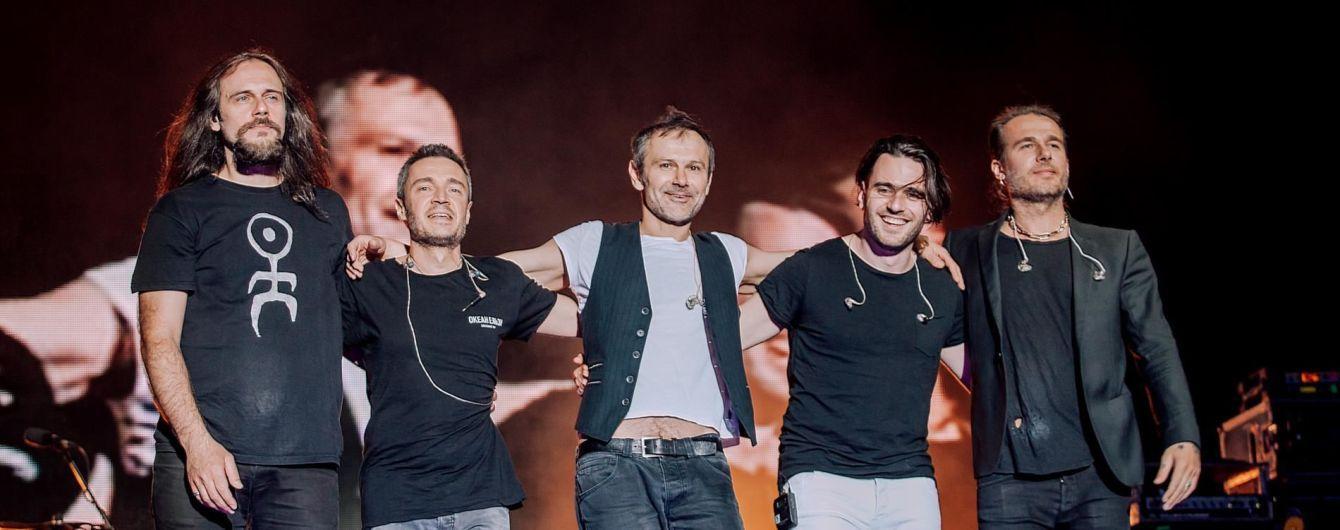 """Ми хочемо, щоб цей гурт повернувся в Росію. Популярний колектив переспівав хіт """"Океану Ельзи"""""""