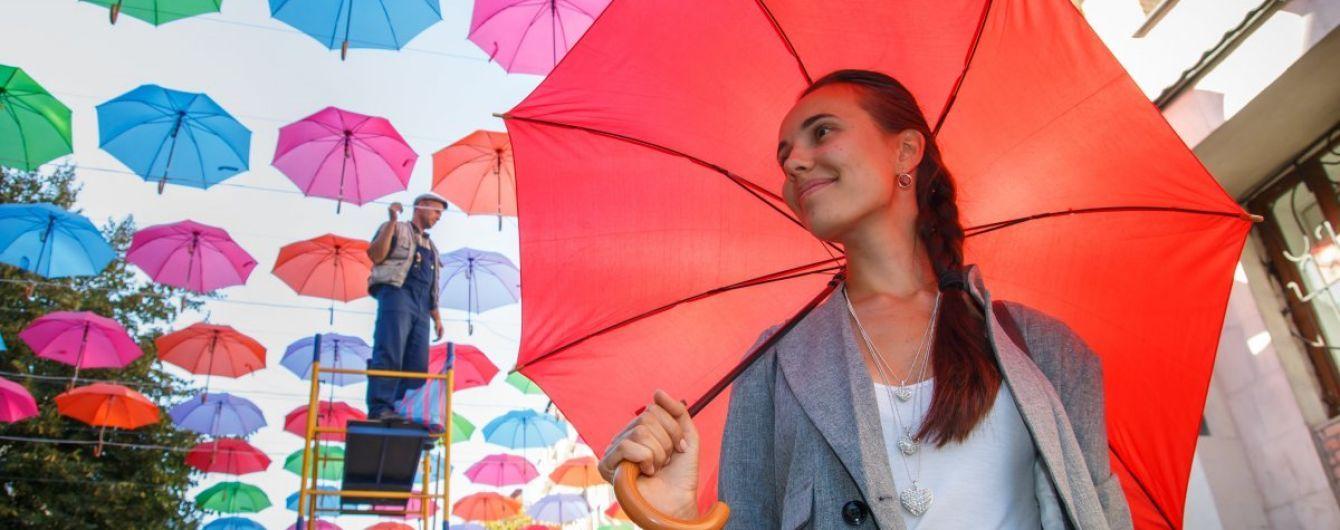 Четвер вмиє Україну дощами та принесе похолодання. Прогноз погоди на 13 липня