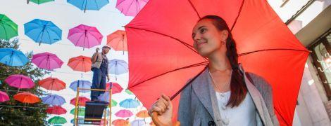 Україну затягнуть дощі. Прогноз погоди на 24 квітня