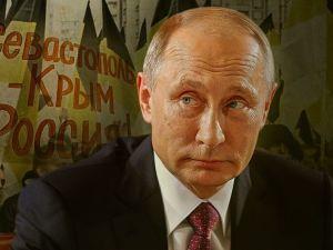Кримська пастка для російського націоналізму