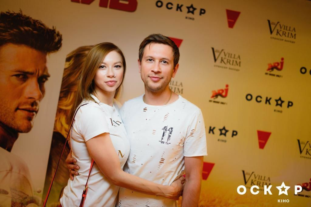 """Звезды на премьере фильма """"Овердрайв""""_7"""