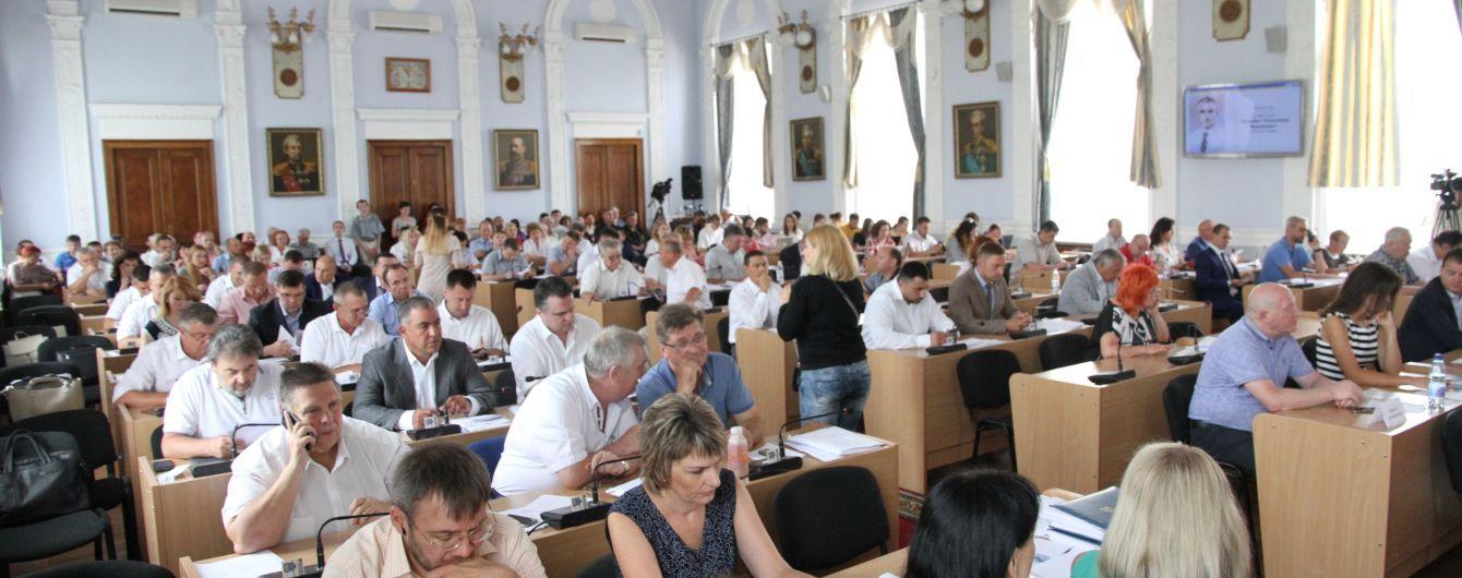 Горсовет Николаева со второй попытки признал Россию страной-агрессором