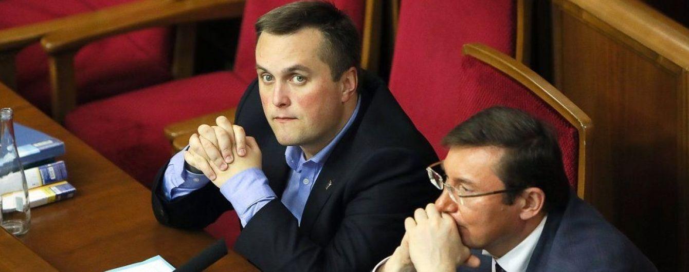 """САП допускает новые задержания по делу о хищении средств проекта """"Стена"""""""