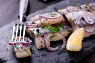 Маринады викингов, или как готовить сельдь по-скандинавски