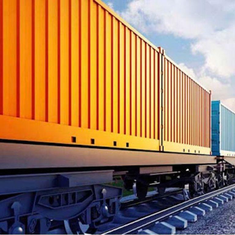 """Укрзализныця благодаря """"Большой стройке"""" увеличила объем грузовых перевозок"""
