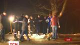 У Львові застрелили бізнесмена і викинули на дорогу
