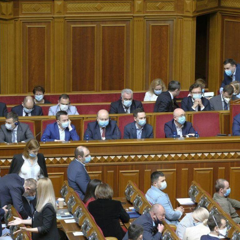 Увольнения в Кабмине: сегодня парламент может поддержать отставку трех министров