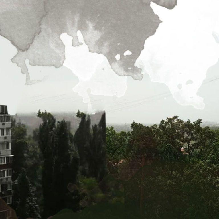 Україну накрила потужна пилова буря, люди змушені дихати піском: у чому проблема та як уберегтися