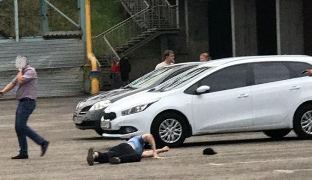"""У Харкові зі стріляниною затримали терористів """"Ісламської держави"""""""