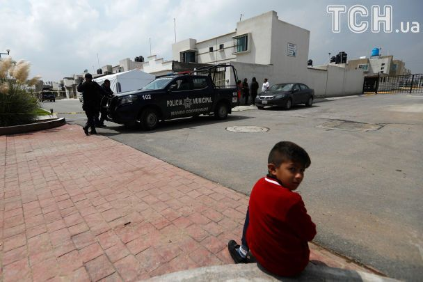 Кривавий день народження: у Мексиці чоловік розстріляв одинадцятьох людей на дитячому святі