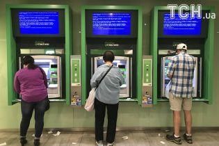 У США люди отримували з банкомата незвичні записки, що всередині в полоні застряг чоловік