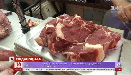 Як довго в Україні буде дорожчати м'ясо