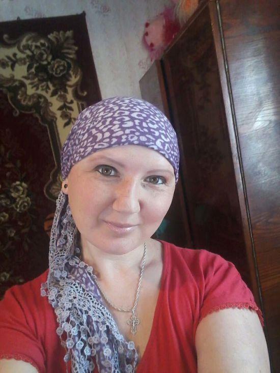 Людмила звертається до небайдужих людей про допомогу