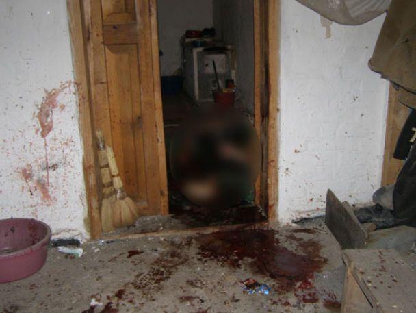 На Полтавщине прямо в доме взорвалась граната, есть погибшие