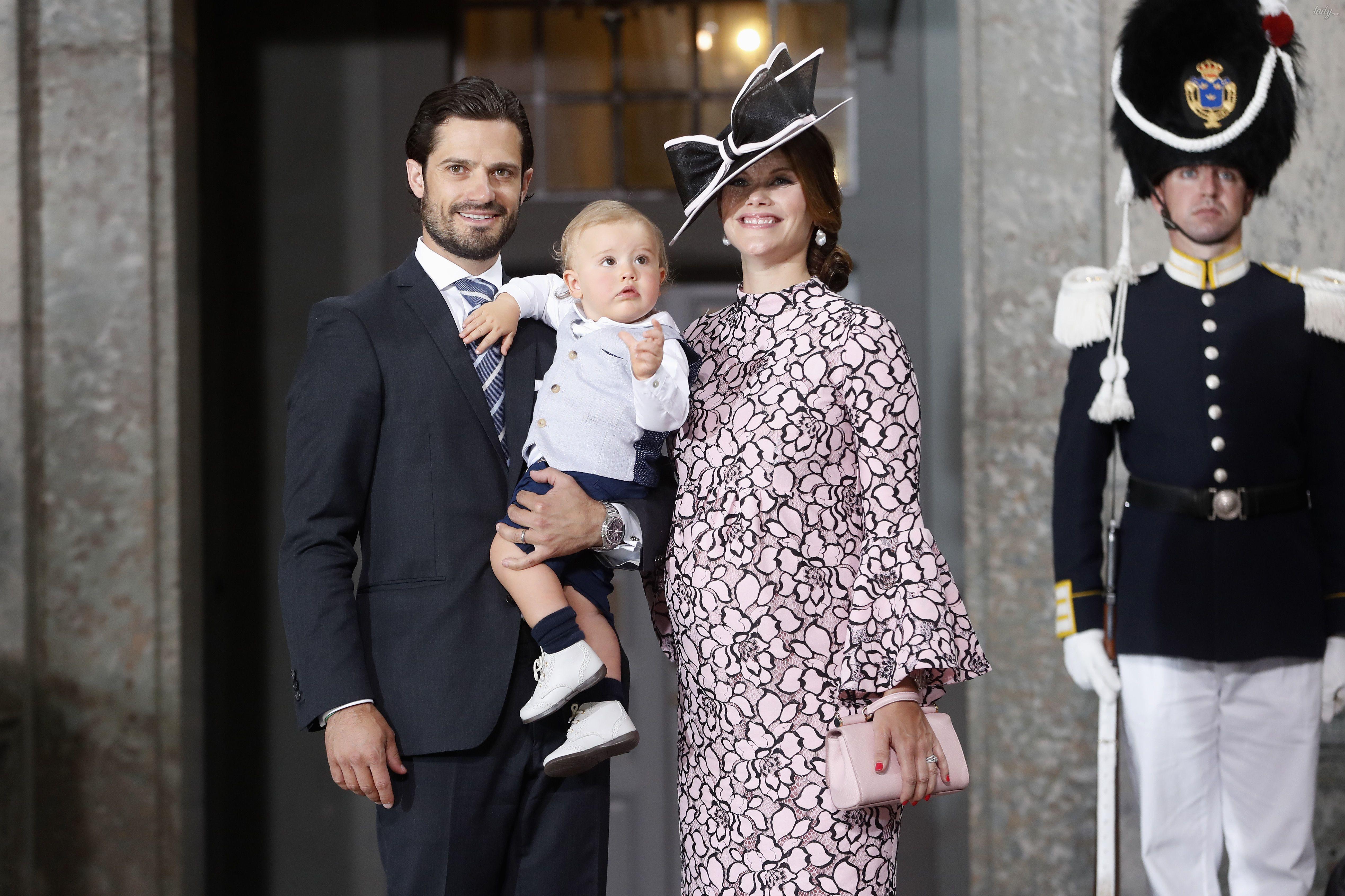 Шведская королевская семья_5