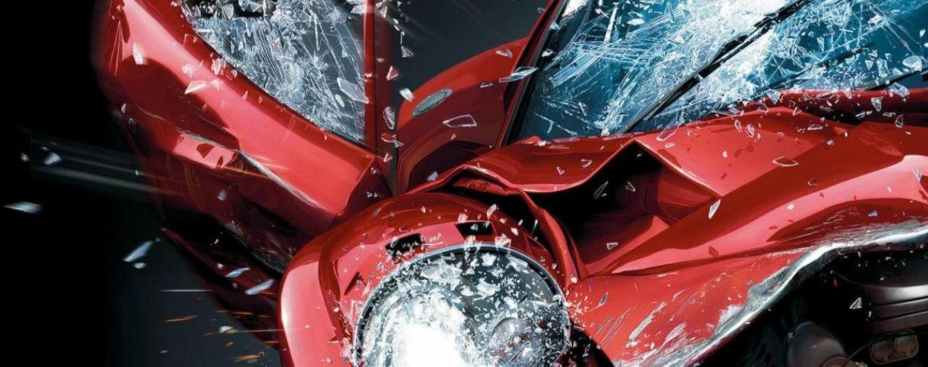 Украинцам рассказали, как избежать аварий на дорогах