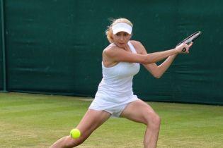 Украинка Киченок не смогла пробиться в полуфинал Wimbledon в миксте