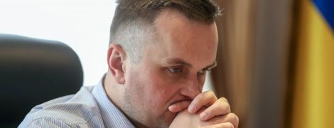 Перевтома і тахікардія: Холодницький назвав причини своєї раптової госпіталізації