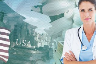 """Як лікують в США: забудьте про """"швидку"""" і запам'ятайте черги"""