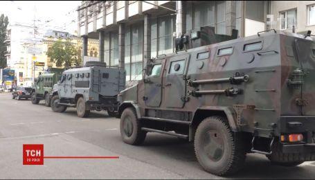 Друга хвиля: силовики провели обшуки у фірмах, пов'язаних з діяльністю Олександра Клименка