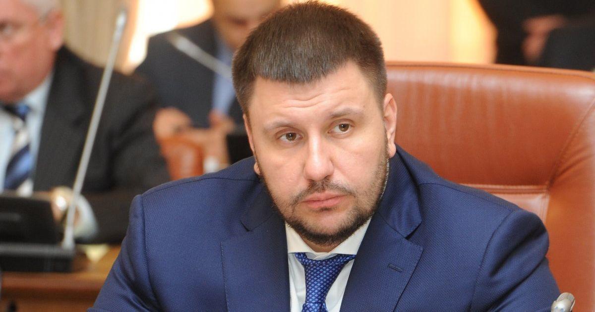 focus.ua Клименко обвинил украинскую власть в