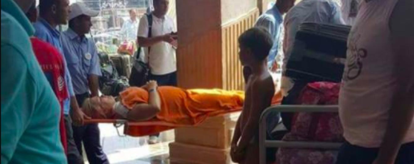 Різанина в Хургаді: Німеччина підтвердила загибель двох своїх громадян