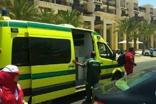 Посол України спростував загибель двох українців у Єгипті