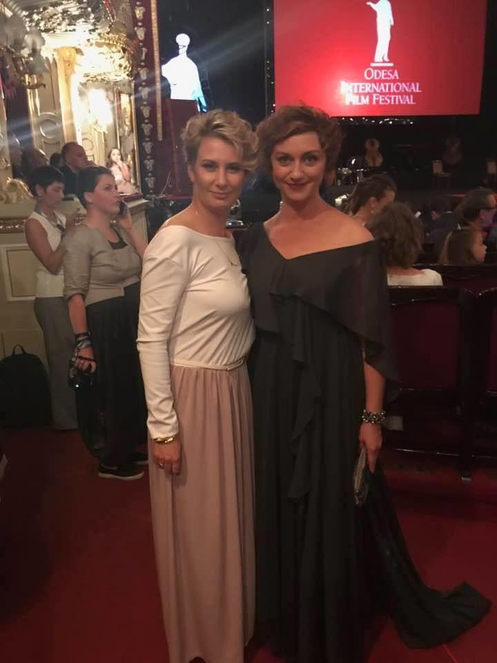 Одеський кінофестиваль 2017