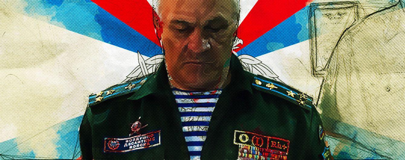 Розмовляв з акцентом і багато брехав. Все про затримання військового РФ на кордоні з Придністров'ям