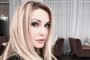Ольга Сумская рассказала, как относится к пластической хирургии