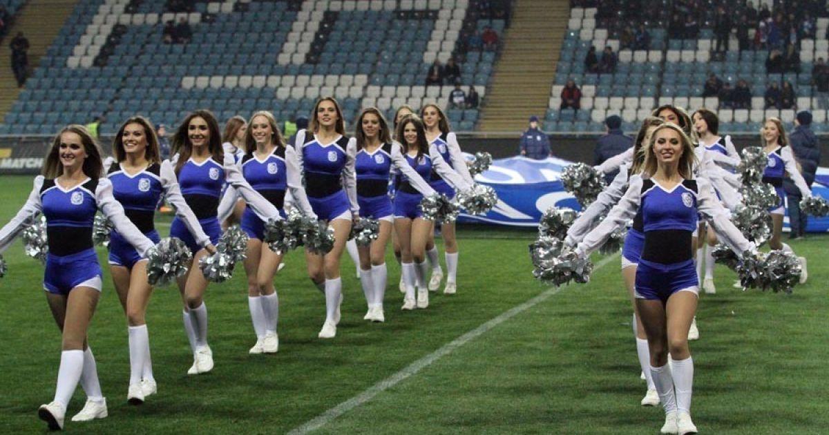 Український футбольний сезон-2017 18 відкриє матч за Суперкубом між