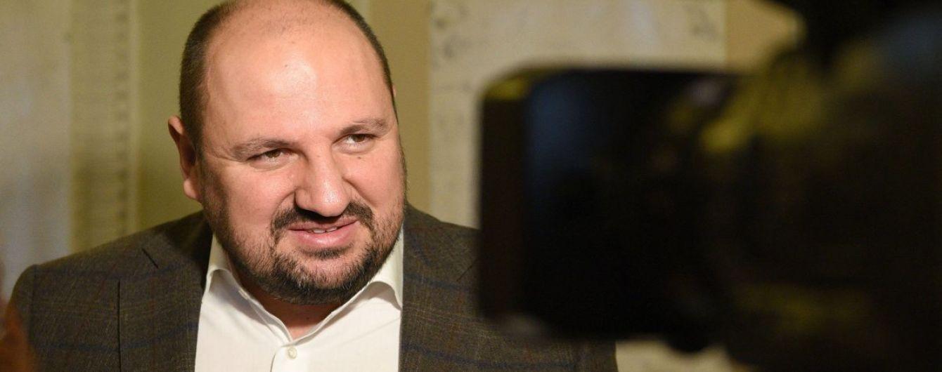 """У НАБУ розкрили """"бурштинову схему"""", до якої причетні нардепи Розенблат і Поляков"""