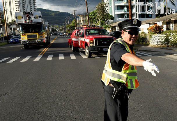 Масштабна пожежа у багатоповерхівці на Гаваях забрала життя трьох людей