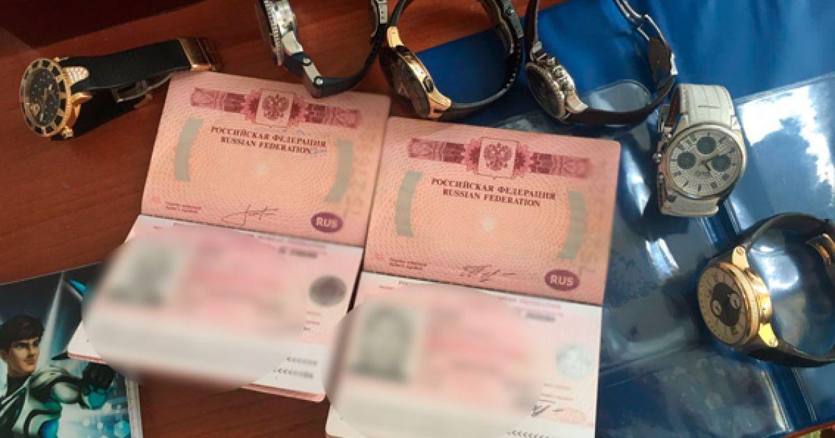 @ Департамент захисту економіки Національної поліції України