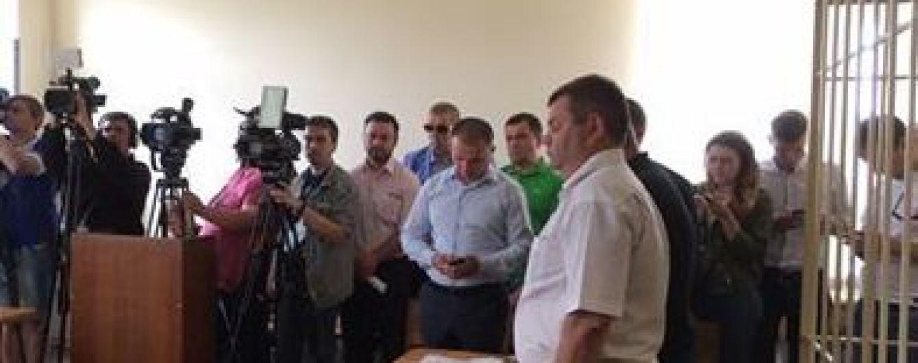 Суд заарештував директора Львівського бронетанкового заводу