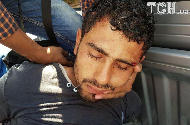 Стало відоме ім'я нападника на готель в Хургаді
