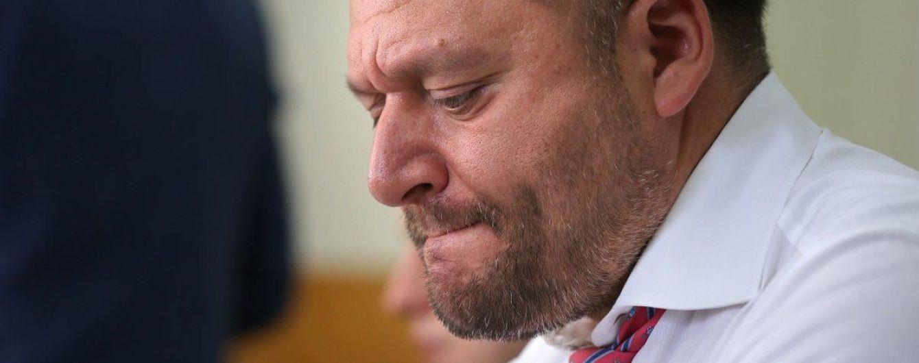 Из-за принятия судебной реформы Добкин вышел из Оппоблока, а Новинский захотел новую платформу