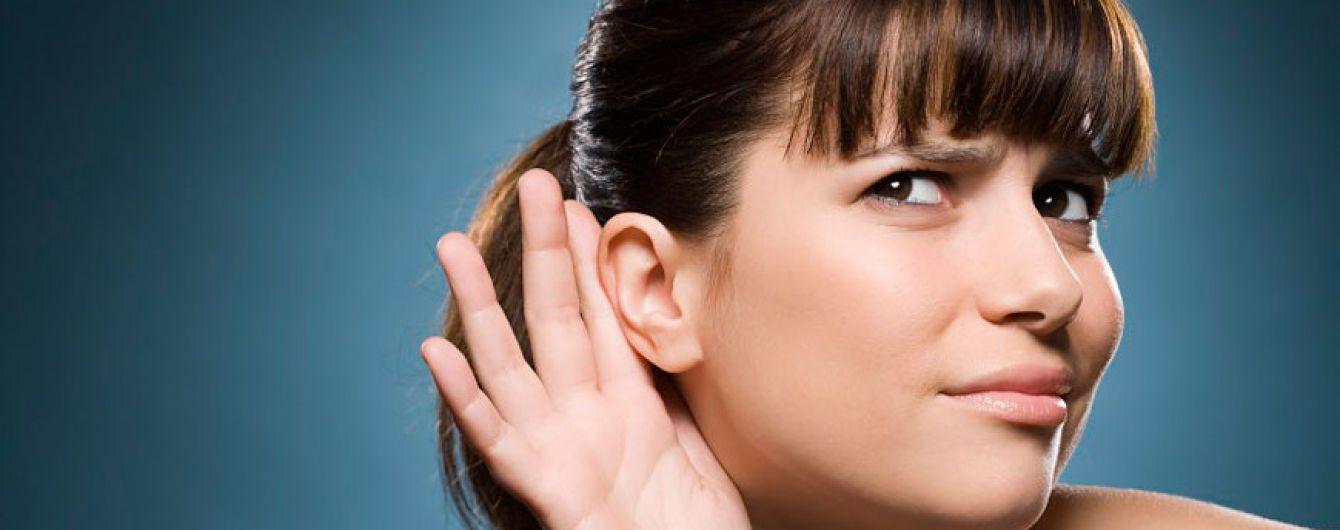 Проблемы со слухом у молодых людей. Как не допустить или лечить