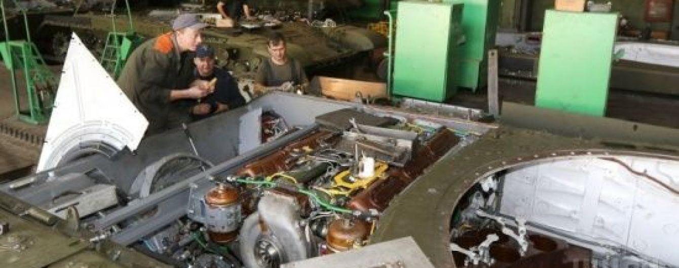 Директор Львівського бронетанкового заводу вперше прокоментував корупційний скандал