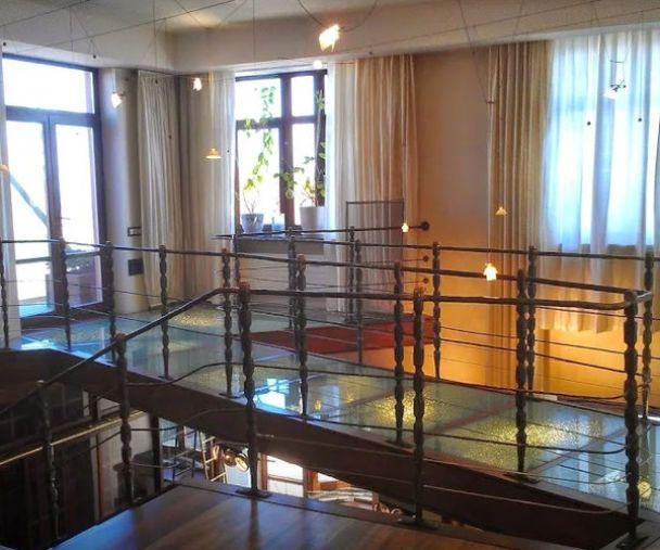 """1400 """"квадратов"""", терраса и библиотека. Как выглядит самая дорогая квартира в Украине"""