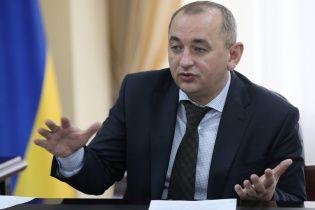 Військовий прокурор Матіос позивається до начальника Генштабу