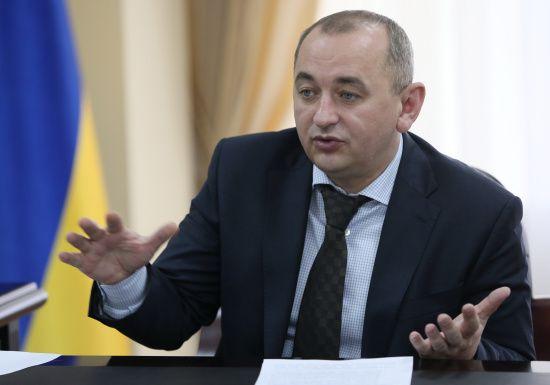 Військова прокуратура за три роки повернула в держбюджет 326 млн гривень – Матіос