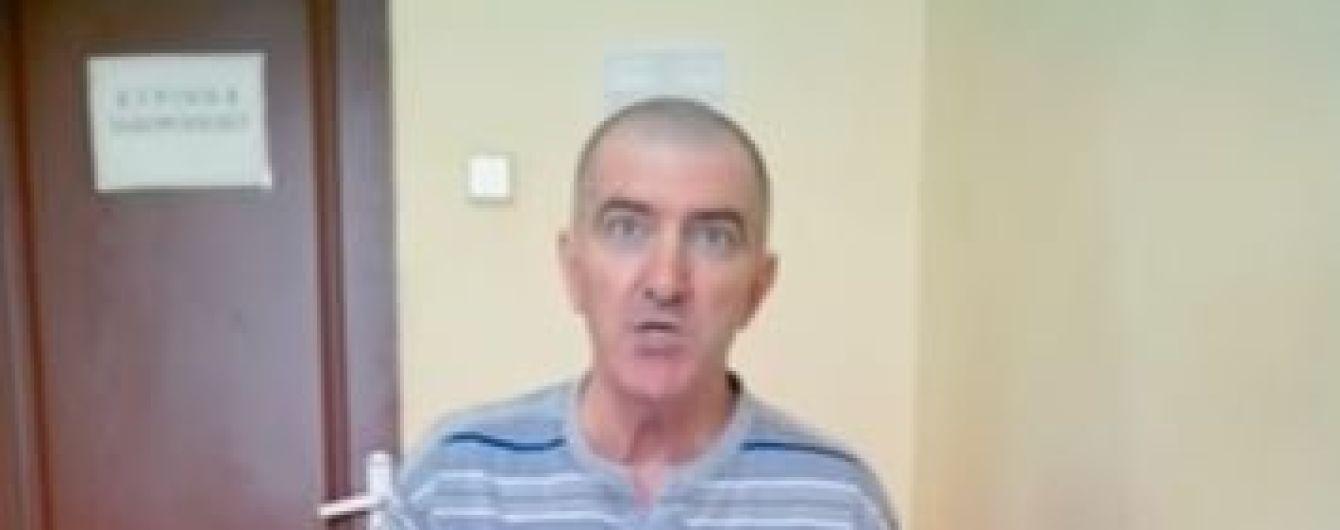 """""""Он расстреливал меня, как кабана"""": подозреваемый в стрельбе на Подоле изложил свою версию событий"""