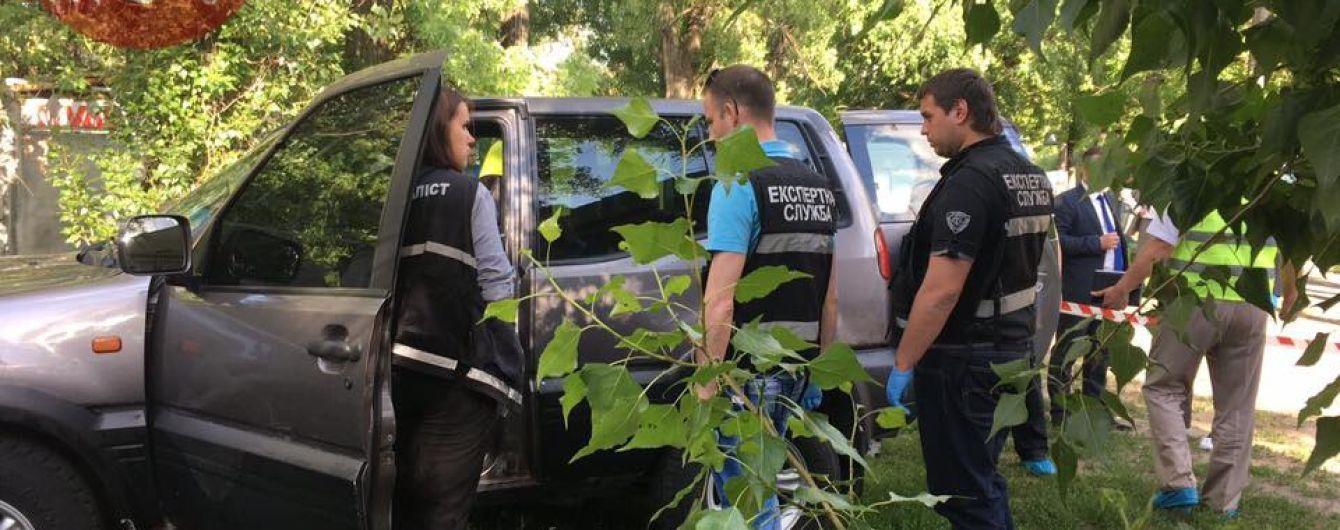 """""""Це через параною Осмаєва і Окуєвої"""": Крінарі заявив, що стрілянина на Подолі була випадковістю"""