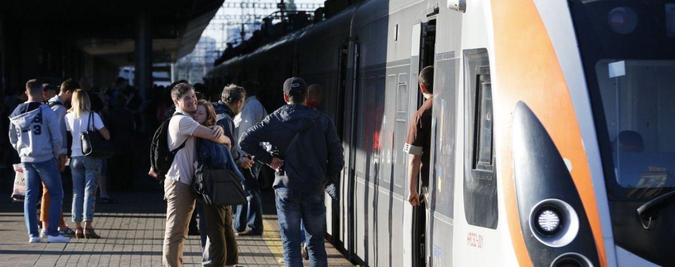 """""""Укрзалізниця"""" планує запустити нові поїзди до Європи та подовжити внутрішні до морів"""