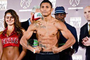 Мексиканський чемпіон викликав на бій Ломаченка