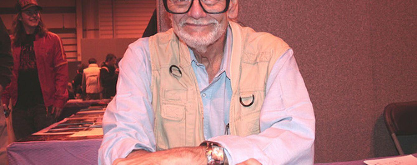 У США помер творець жанру жахів про зомбі